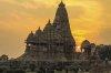 Lambini Sandro: Kandariya Mahadeve temple India