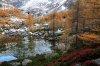 Benazzato Oscar: Lago d'Arpy – Valle d'Aosta